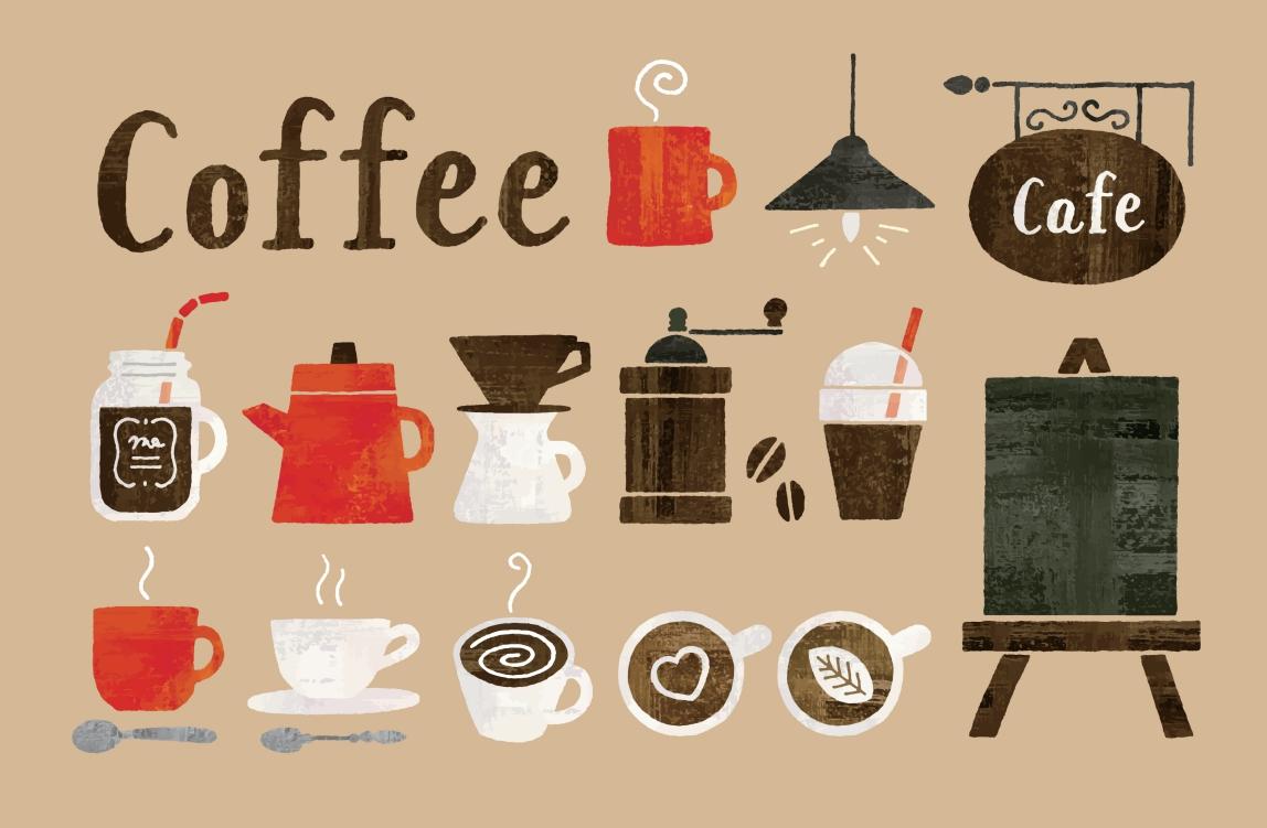 コーヒーが持つ知られざるダイエット効果
