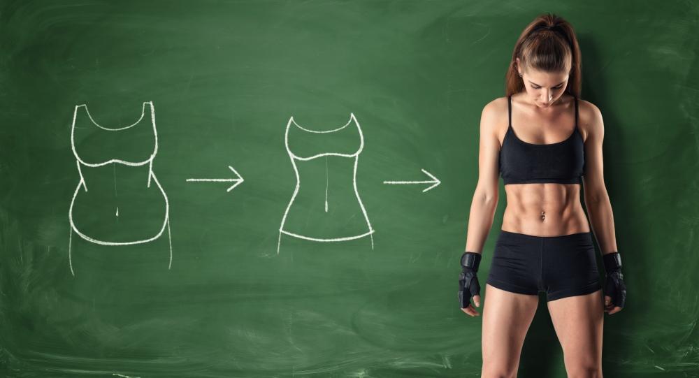 脂肪は筋肉に変わる?